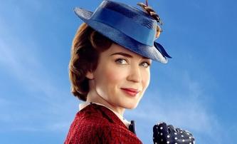 Mary Poppins se vrací s prvním trailerem | Fandíme filmu