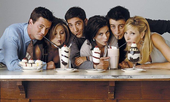 Přátelé: Tvůrce vynesl verdikt nad obnovou seriálu | Fandíme seriálům