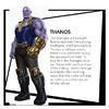Avengers 3: Představení postav a délka filmu | Fandíme filmu