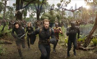 Avengers 3: Co vše bylo potřeba pro stvoření nejrozsáhlejšího filmu dějin | Fandíme filmu