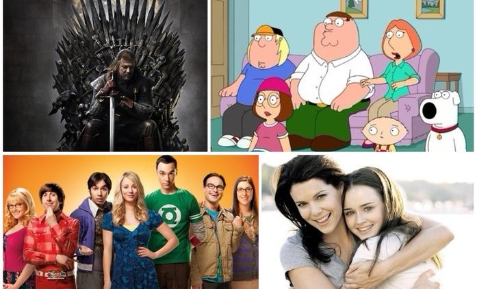 Zkažené piloty: 5 seriálů, které byly uvedeny až na druhý pokus | Fandíme seriálům