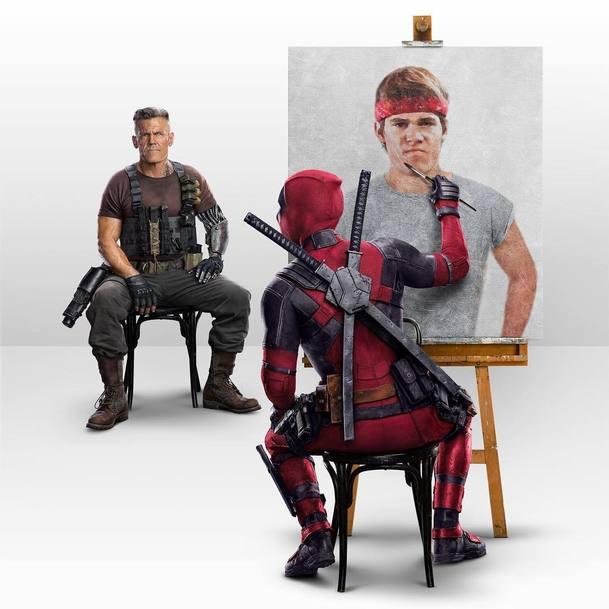 Deadpool 2: Strýček Ryan Reynolds se podělil o nový trailer   Fandíme filmu