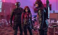 Arrow: Známá postava se vrací v 15. epizodě   Fandíme filmu