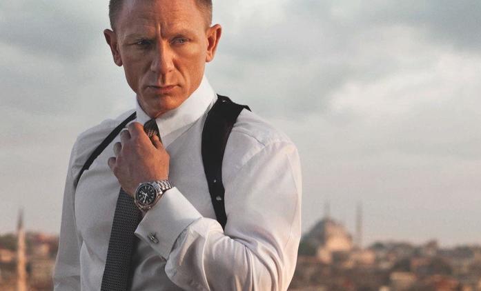Bond 25: Daniela Craiga čeká operace, produkce věří, že film stihne dokončit | Fandíme filmu