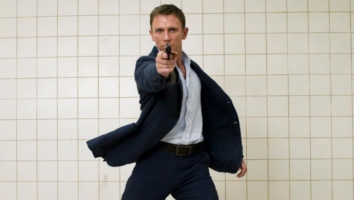 Skuteční agenti prozradili, který špionážní film se nejvíc blíží realitě