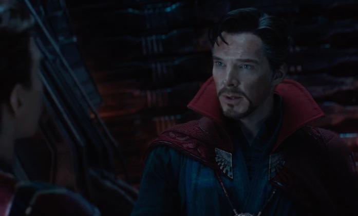 Doctor Strange: Cumberbatch vyhrožuje, že další nemusí přijít | Fandíme filmu
