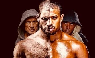 Creed 2: Trailer zítra, už teď první plakát   Fandíme filmu