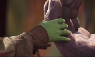 Avengers 3: Vystřižená scéna prohlubuje vztah Thanose a Gamory | Fandíme filmu