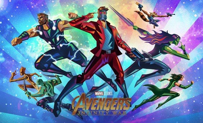 Avengers 3: Délka potvrzena a film válí v předprodeji | Fandíme filmu