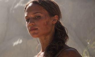 Box Office: Lara Croft bez větších pokladů | Fandíme filmu