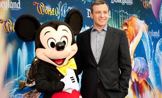 Kolik si vydělá šéf Disneyho? Napovíme, že je to pořádná raketa | Fandíme filmu