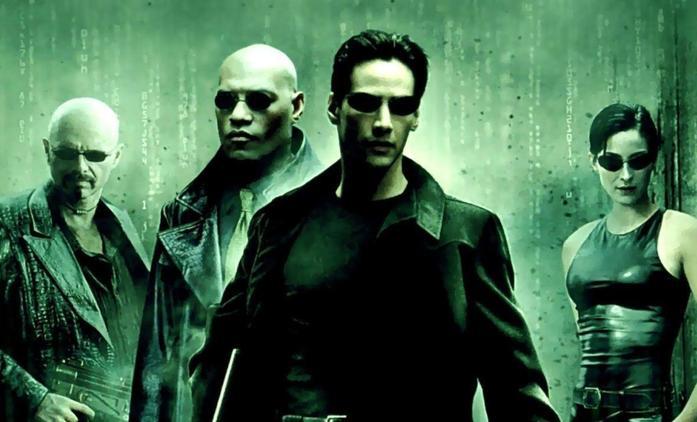 Matrix: Proč Will Smith odmítl roli Nea | Fandíme filmu