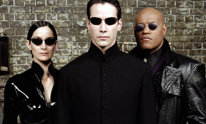 Matrix: Pracují Wachowské na novém filmu? | Fandíme filmu