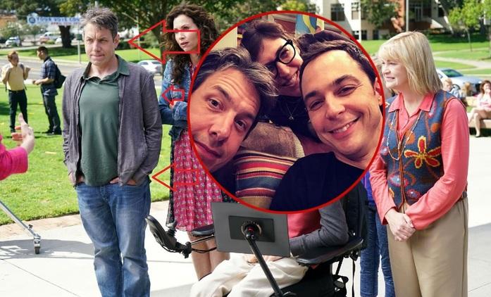 Na české obrazovky míří seriál s hvězdou Big Bang Theory   Fandíme seriálům