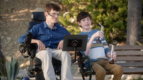 Na české obrazovky míří seriál s hvězdou Big Bang Theory | Fandíme serialům