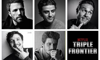 Triple Frontier: Drogový thriller povedou Ben Affleck a Oscar Isaac | Fandíme filmu