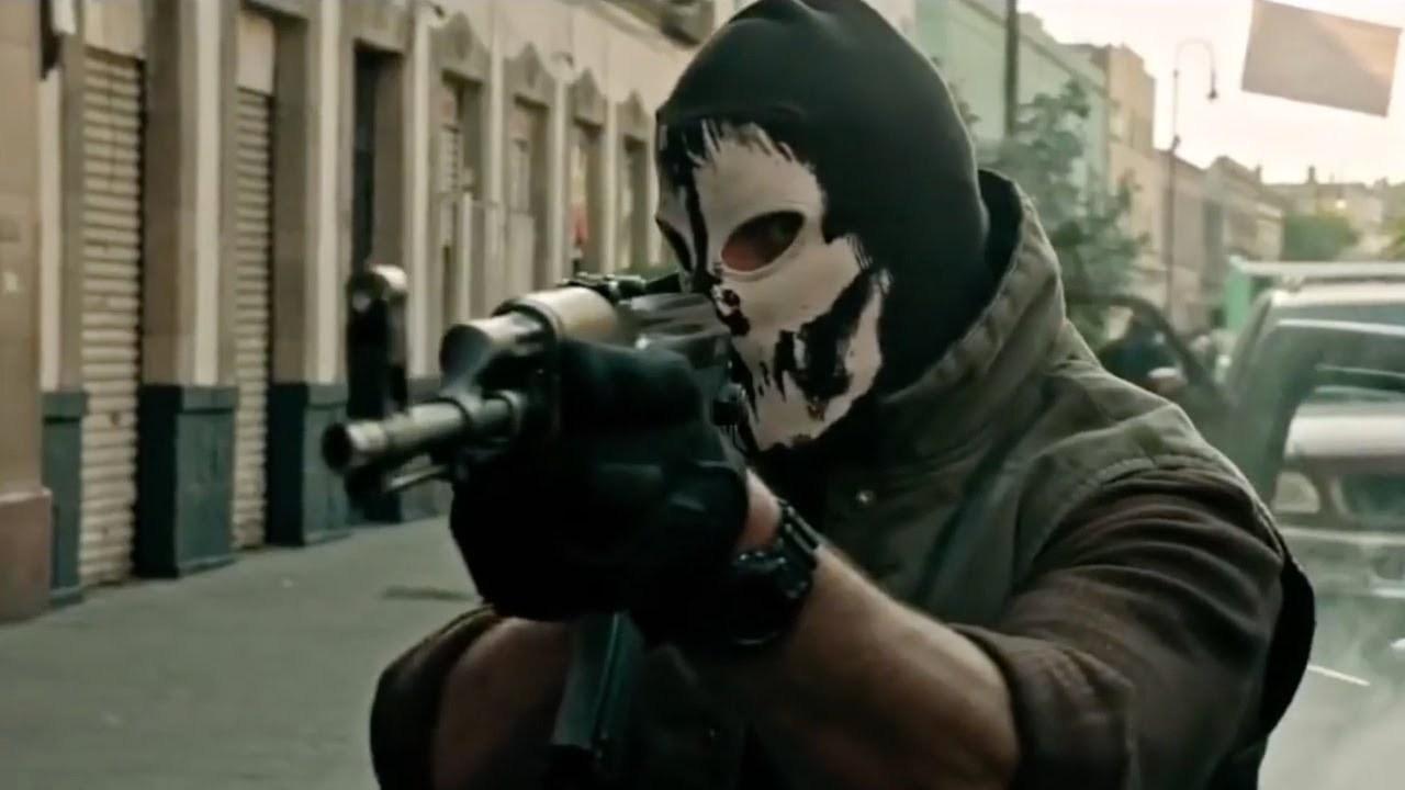 Sicario 2: Soldado: Nekompromisní zabijáci v novém traileru