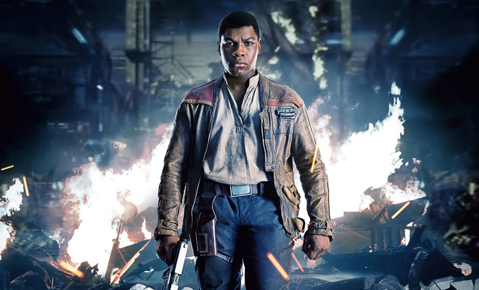 Star Wars IX: Podle Boyegy přijde celoplošná válka | Fandíme filmu