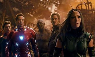 Avengers 3 v předprodejích překonali součet předchozích marvelovek | Fandíme filmu