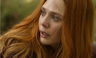 Elizabeth Olsen chce natočit marvelovku House of M | Fandíme filmu