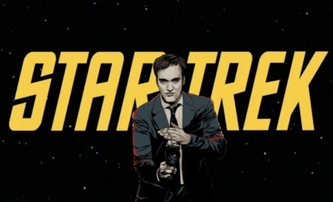 Star Trek Quentina Tarantina by ukázal hrůzy širého vesmíru | Fandíme filmu