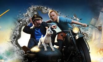 Tintin: Peter Jackson má stále v plánu natočit pokračování   Fandíme filmu