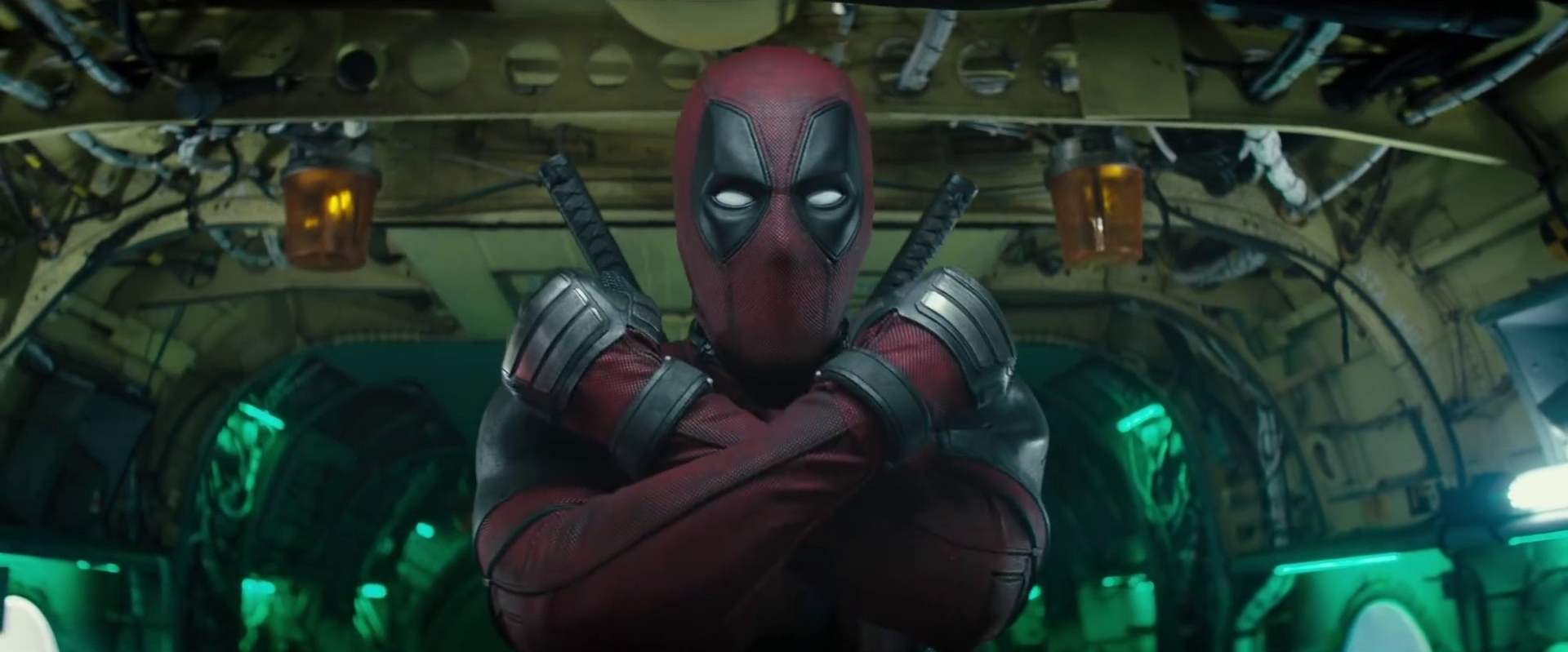Deadpool: Upíše se Ryan Reynolds Marvelu na rekordní dobu? | Fandíme filmu
