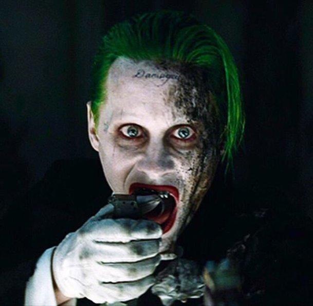 Joker: Jared Leto dělal údajně vše pro to, aby úspěšný film potopil | Fandíme filmu
