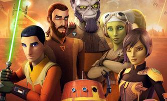 Recenze: Star Wars: Povstalci | Fandíme filmu