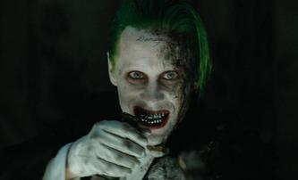 Suicide Squad: Režisér odhalil vystřiženou scénu s Jokerem | Fandíme filmu