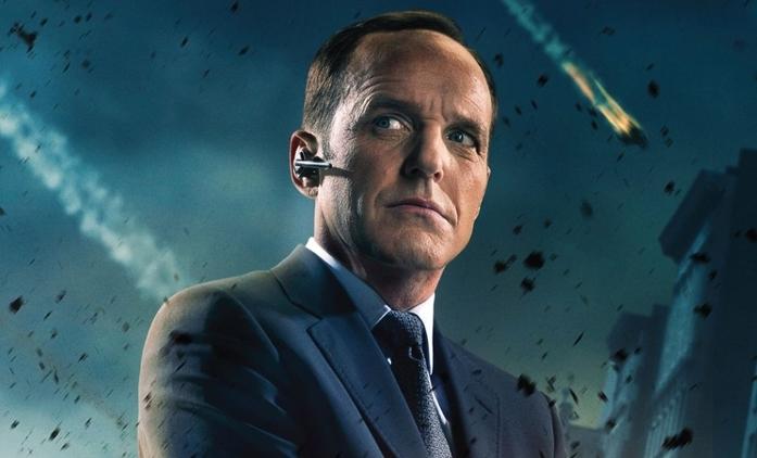Captain Marvel: Mladý agent Coulson se představuje | Fandíme filmu