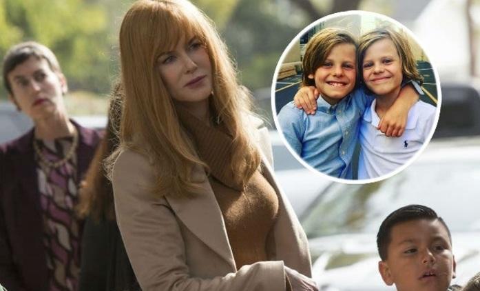 Sedmilhářky: Kolik inkasují seriálová dvojčata Nicole Kidman? | Fandíme seriálům