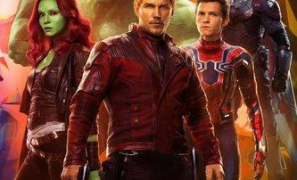 Avengers: Infinity War: Boj za záchranu všech v nové upoutávce | Fandíme filmu