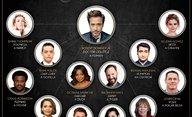 The Voyage of Doctor Dolittle: Downey představil obsazení   Fandíme filmu