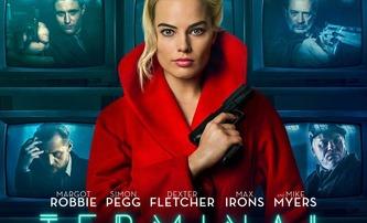 Terminal: Margot Robbie má vražedné choutky v neo-noir thrilleru | Fandíme filmu