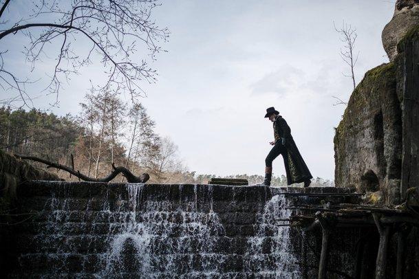 První dojmy: Hastrman je překvapivě zajímavý výlet do české mytologie   Fandíme filmu
