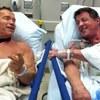 Arnold Schwarzenegger podstoupil operaci srdce | Fandíme filmu