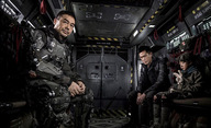 Warriors of Future: Asijské sci-fi ve vizuálním stylu Na hraně zítřka | Fandíme filmu