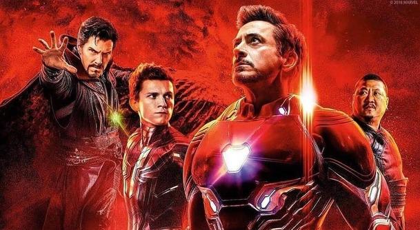 Avengers 4: Odhalení názvu se podle režisérů máme bát | Fandíme filmu