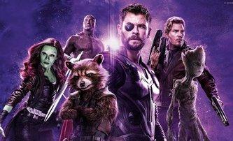 Avengers: Infinity War: První dojmy   Fandíme filmu
