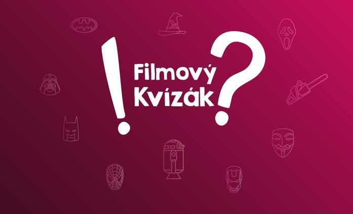 Filmový Kvízák #4: Zveme vás na další kolo vědomostního soutěžení | Fandíme filmu