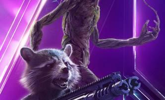 Avengers: Infinity War: 22 plakátů s hrdiny. Kdo dostal a kdo chybí? | Fandíme filmu