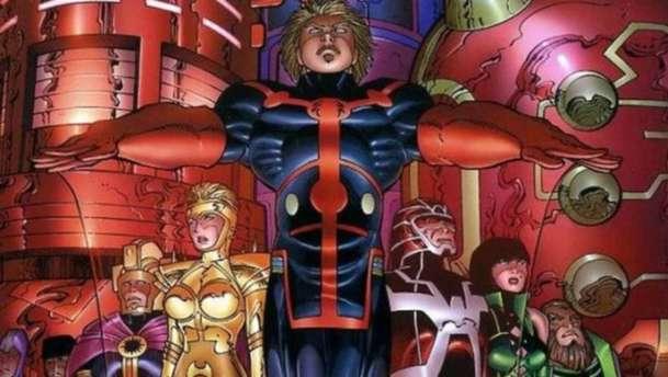 Výčet filmů, které Marvel uvede v roce 2020 | Fandíme filmu