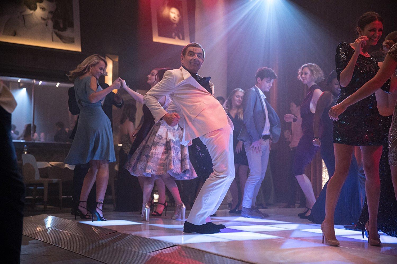 Johnny English 3: Mr. Bean legračně padá v traileru | Fandíme filmu
