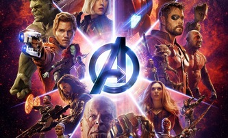 Avengers: Infinity War: Mohou se objevit další postavy | Fandíme filmu