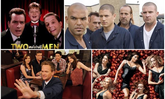 8 seriálů, jejichž název přestal korespondovat s obsahem | Fandíme seriálům
