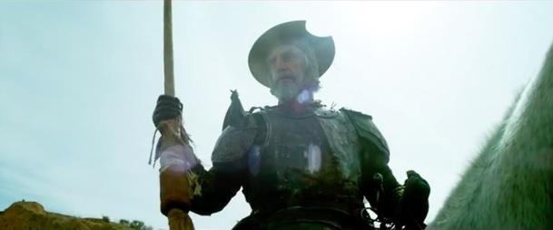 Recenze: Muž, který zabil Dona Quijota   Fandíme filmu