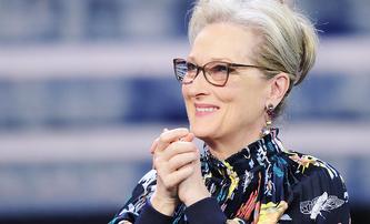 Sedmilhářky: První pohled na Meryl Streep | Fandíme filmu