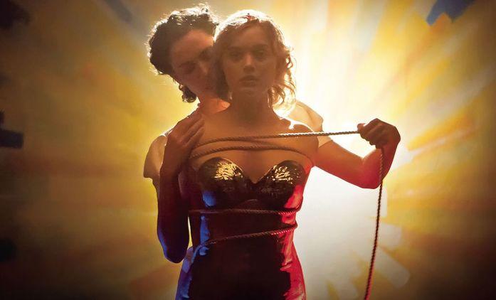 Recenze: Professor Marston & the Wonder Women   Fandíme filmu