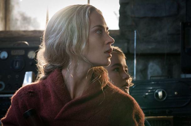 Box Office: Všichni buďte zticha | Fandíme filmu